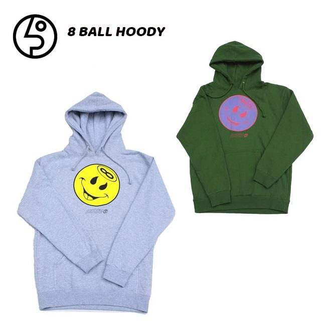 パブリック パーカー PUBLIC SNOWBOARD 8 BALL HOODY 19-20 フード メンズ スノーボード【店頭受取対応商品】