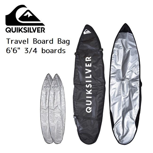 QUIKSILVER 新品 送料無料 スーパーセール期間限定 SURFBOARD TRAVEL CASE ハードケース クイックシルバー Travel Board Bag 66