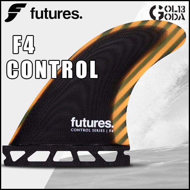 フューチャー フィン FUTURES FIN CONTROL F4