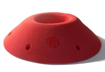 ゴライアス クライミングホールド トラッド スクリューオン Lサイズ ポケット 木ネジ付属 安心の日本製 製造者直売 ボルダリング トレーニング ロッククライミング インテリア 子供 ポリウレタン製