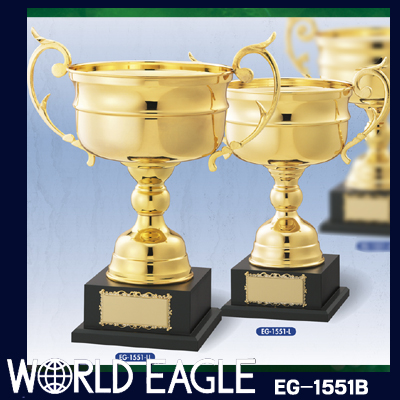 ゴールドエコーカップ EG-1551-B (高さ295×口径175mm)