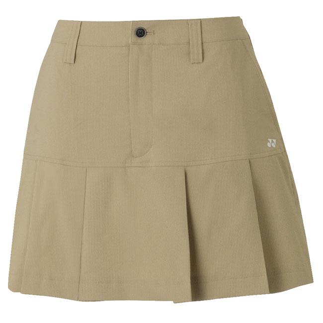 豪華な ヨネックス ウィメンズ スカート GWS8556 特価