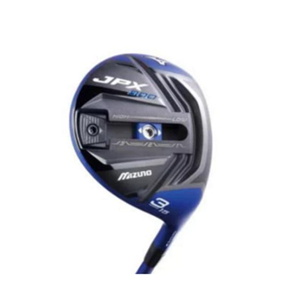 ミズノ JPX900フェアウェイウッド Orochi Blue Eye Fカーボンシャフト