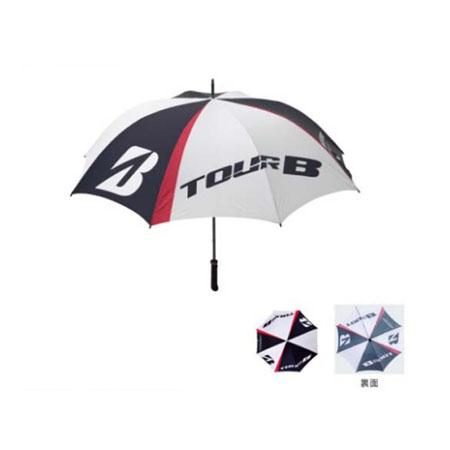 ブリヂストンゴルフ ツアービー プロモデルアンブレラ UMG71 [傘] [パラソル] TOUR B