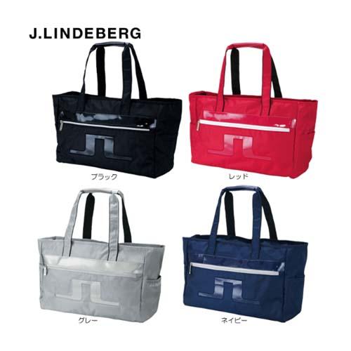 Jリンドバーグ トートバッグ メンズボストンバッグ 2019年モデル JL-118T J.LINDBERG