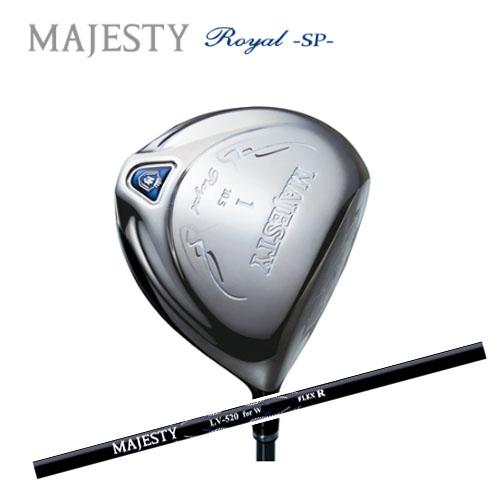 マルマンゴルフ マジェスティ ロイヤルSP ドライバー メンズ MAJESTY Royal SP