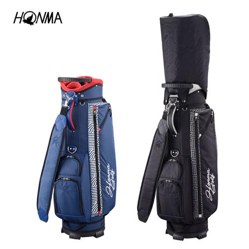 本間ゴルフ ホンマゴルフ HONMA 14分割 キャディバッグ メンズキャディバッグ CB-1924