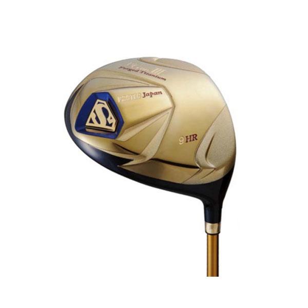 高反発モデル PROTEC GOLF プロテック ゴルフ スーパーマン ゴルフクラブ EG003 ドライバー
