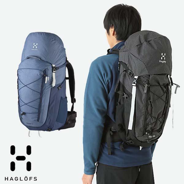 ホグロフス Haglofs ROSE 40L バックパック メンズ レディース 338108 リュック 登山