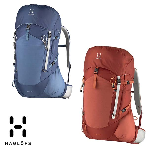 ホグロフス Haglofs VINA 40L バックパック メンズ レディース 338109 リュック 登山