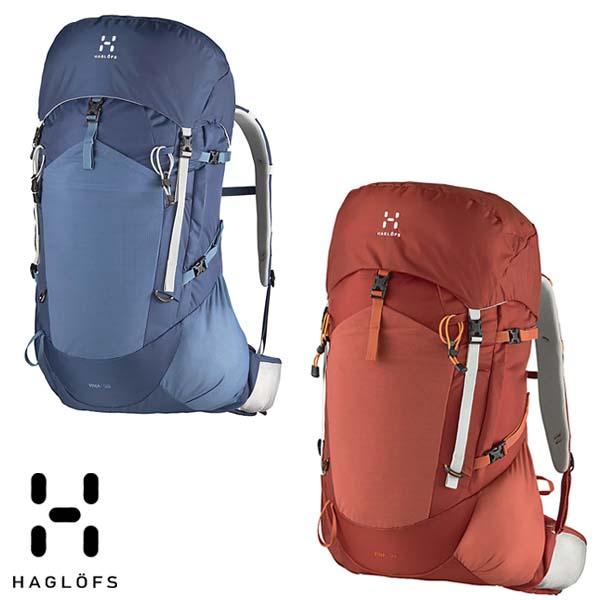 バックパック ホグロフス Haglofs メンズ レディース VINA 30L 338110 リュック 登山