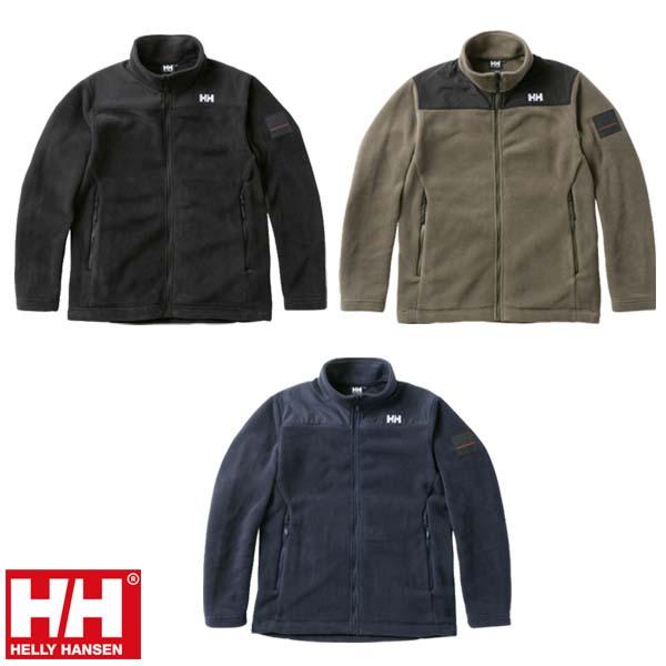 ヘリーハンセン ハイドロ ミッドレイヤー ジャケット メンズ HH51852