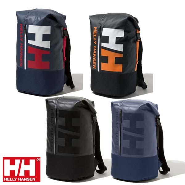 ヘリーハンセン HELLY HANSEN バーチカルアーケルロールパック Vertical Aker Roll Pack 27L バックパック HY91883