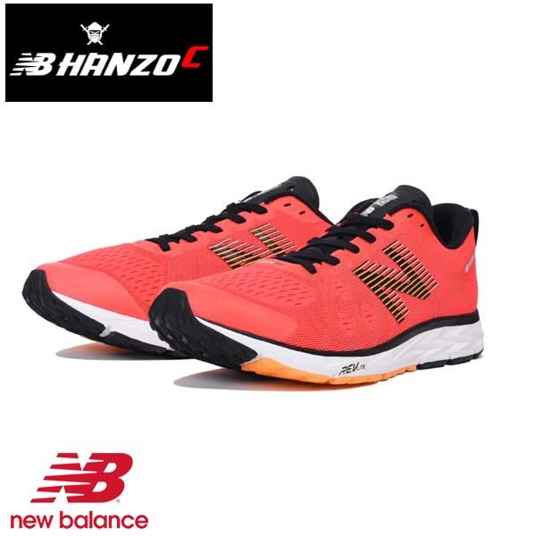 ランニングシューズ ニューバランス NewBalance メンズ HANZO C M1500 RC4 2E マラソン ジョギング
