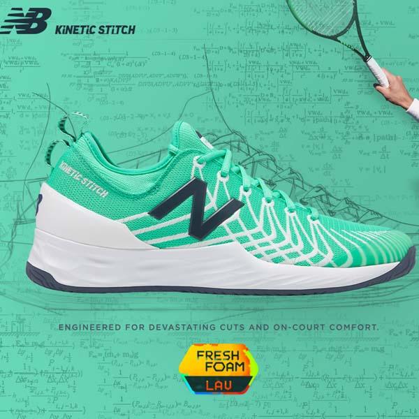 ニューバランス NewBalance FRESH FOAM LAV メンズ レディース テニスシューズ MCHLAV EN 2E オールコートモデル