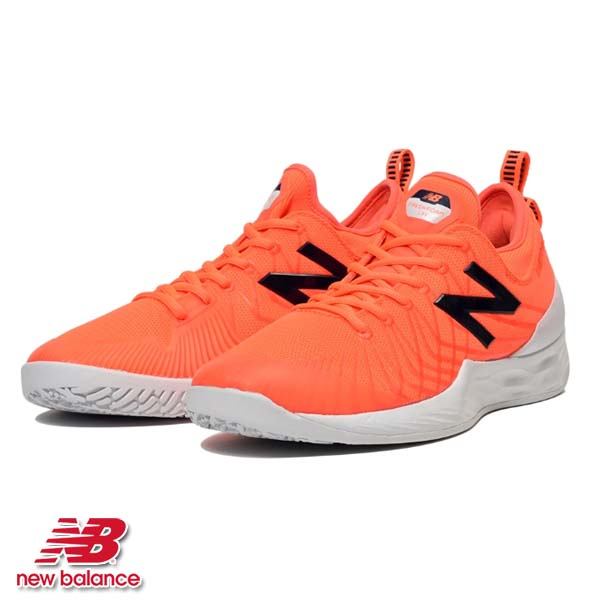 ニューバランス NewBalance FRESH FOAM LAV O メンズ テニスシューズ MCOLAV HE 2E オムニクレーモデル
