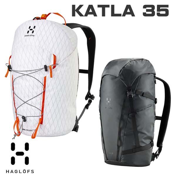 バックパック ホグロフス Haglofs メンズ レディース KATLA 35L 338098 リュック 登山