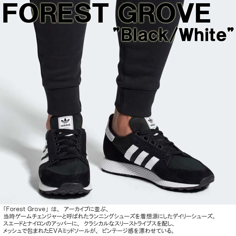 adidas Forest Grove B41550