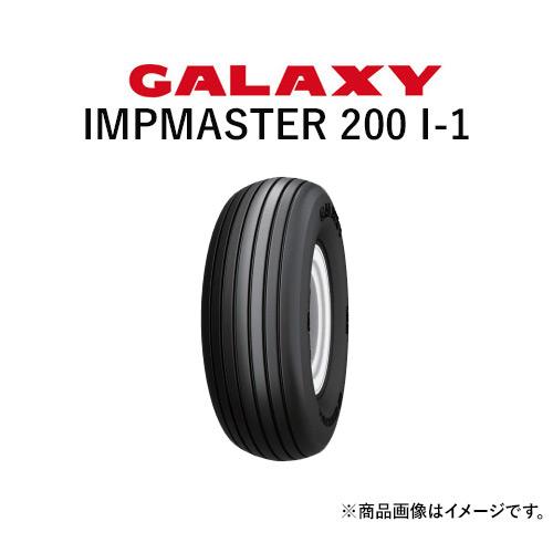 【ネット限定】 ギャラクシー(GALAXY) トラクタータイヤ IMPMASTER 200 I-1 16.5L-16.1 PR14 I-1 16.5L-16.1 TL (インプルメントタイヤ) 2本セット, ハーレーパーツデポ:a64b8f7a --- kventurepartners.sakura.ne.jp