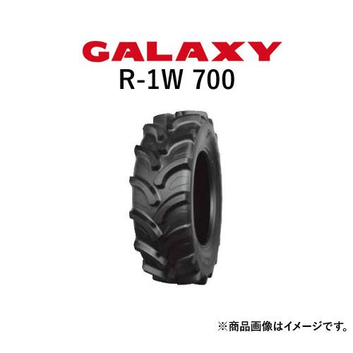 ギャラクシー GALAXY トラクタータイヤ EARTH-PRO R-1W 700 710 70R38 TL ラジアルタイヤ 2本セット 父の日 季節のご挨拶 卒業祝 一番売れた*** 年始