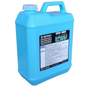 【最安値に挑戦】ミヤキ ピカソ 18Lタイル・御影石・外壁特殊洗浄剤 05P03Dec16