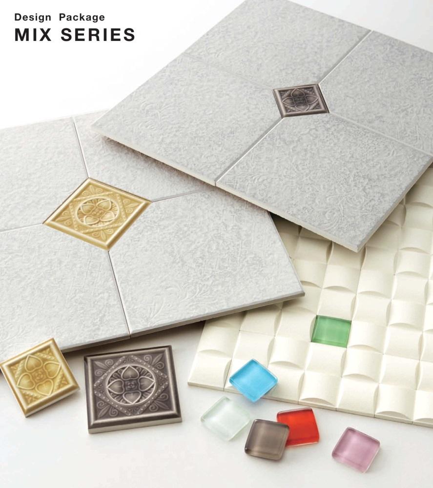 【工事費込】LIXIL リクシル エコカラット デザインパッケージ ミックスシリーズ 3平米プラン 見切り材なし