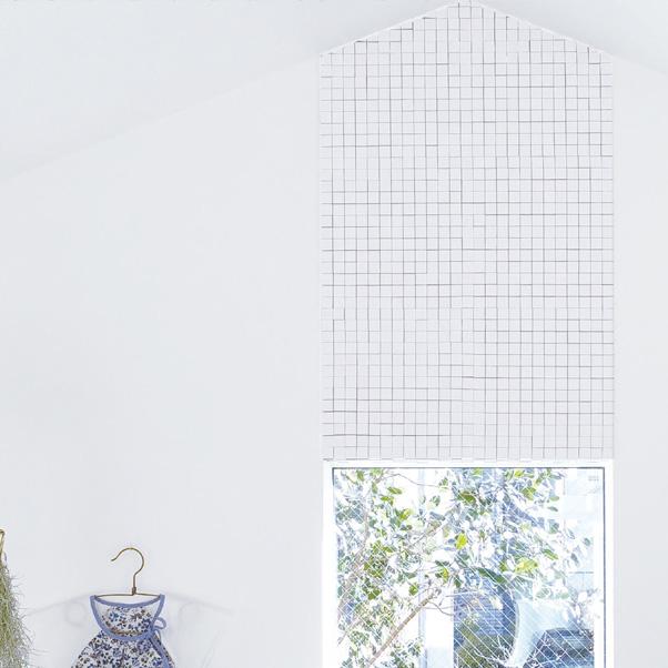 磁器質モザイクタイル 内装壁用 エンボス 【送料無料】
