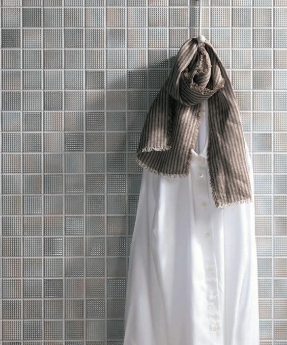 【送料無料】名古屋モザイク 壁専用モダンタイル 内外装壁用 タフィー(TAF-00~06)