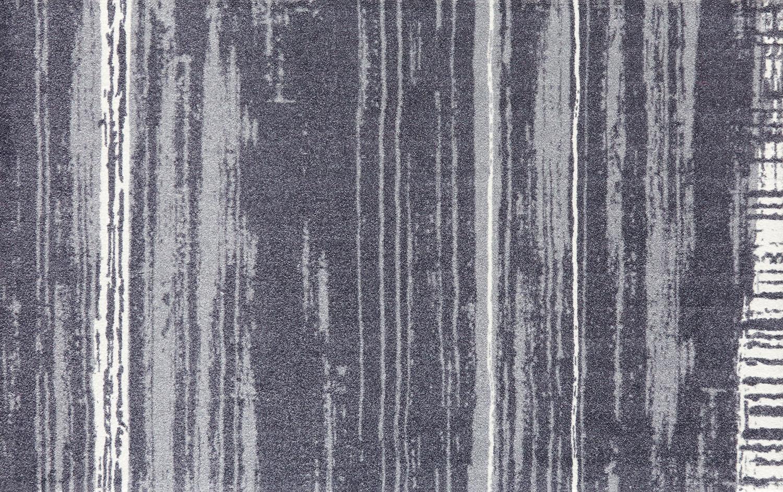 ラグマット 洗える カーペット 玄関・リビングフロア・キッチン Abadan stone 110×175cm (K019I)