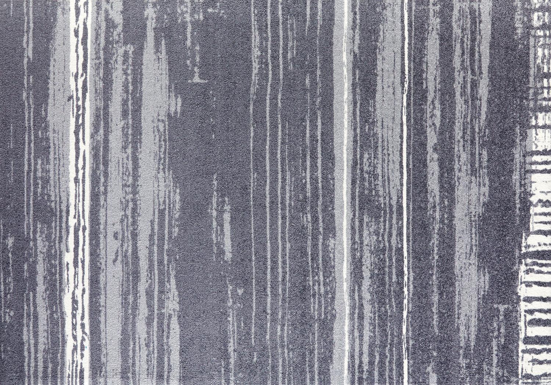 ラグマット 洗える カーペット 玄関・リビングフロア・キッチン Abadan stone 140×200cm (K019K)