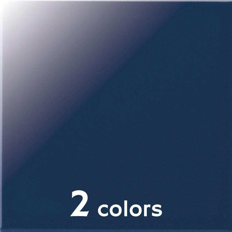 インテリアタイル キッチン・リビング・浴室等壁用 ユアスタイル ブライト(ダーク) 【送料無料】