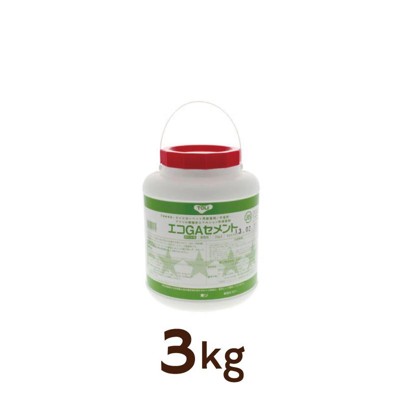 エコGAセメント 小 3kg