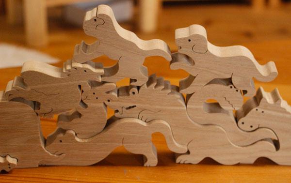 【名入れ可】●12支物語 (木のおもちゃ 干支) 動物積み木 知育玩具 2歳 3歳 4歳 5歳~ 男の子 女の子 積み木 パズル 型はめ 誕生祝い 出産祝い 誕生日ギフト 動物パズル 赤ちゃん おもちゃ 日本製 幼児~高齢者 木育 家族 1歳 プレゼント ランキング