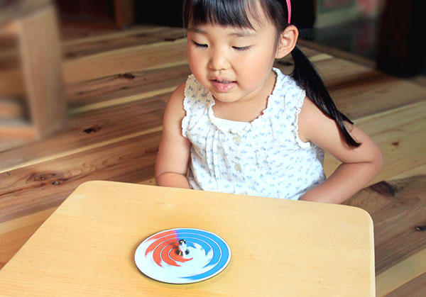 Color Wonder Finger Training Rehabilitation Accessible Japan Made 6 Months 1 Year Old 2 Years 3 4 5 Birthday Gift Baby Gifts Toys