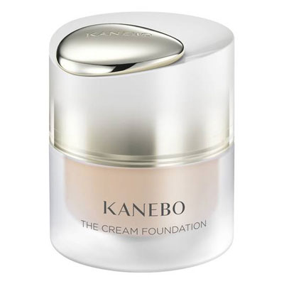 KANEBO カネボウ ザクリームファンデーション #ピンクオークルB SPF15・PA++ 30mL