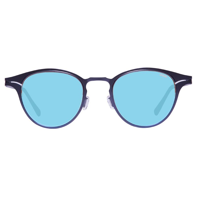 VIVANT ヴィヴァント サングラス SOIR #PEARL BLUE