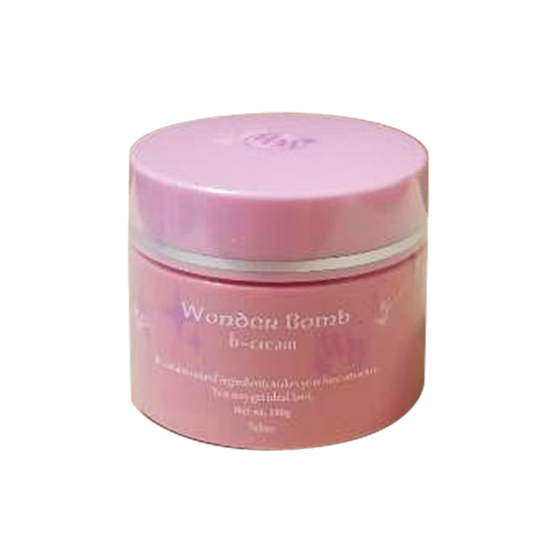 Wonder Boom Bust Cream - bust care Wonder bomb bust up gel / bust up cream / bust up massage / chest in 6,000 yen (tax-included) or more