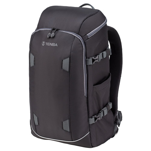 TENBA SOLSTICE BACKPACK 20L ブラック V636-413