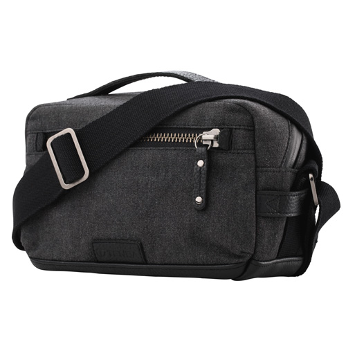 TENBA Cooper 6 Camera Bag Grey Canvas V637-405