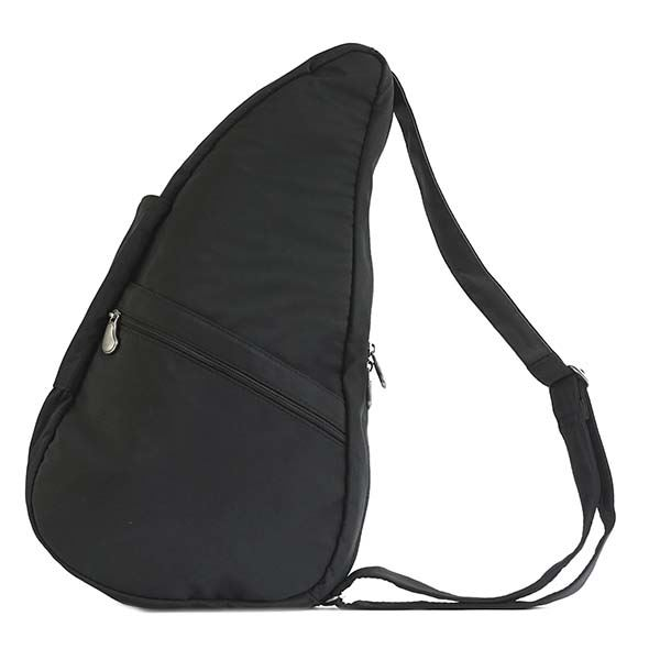 The Healthy Back Bag(ヘルシーバックバッグ) ボディバッグ 7304 BK BLACK