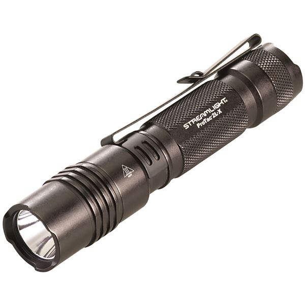 STREAMLIGHT(ストリームライト) 88062 プロタック2L-X CR123A