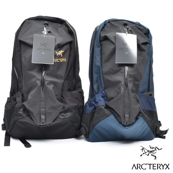 【 ARC'TERYX / アークテリクス 】 arro 22 アロー リュック バックパック バック バッグ mens ladies メンズ レディース 男性用 女性用 アウトドア 鞄 arcteryx
