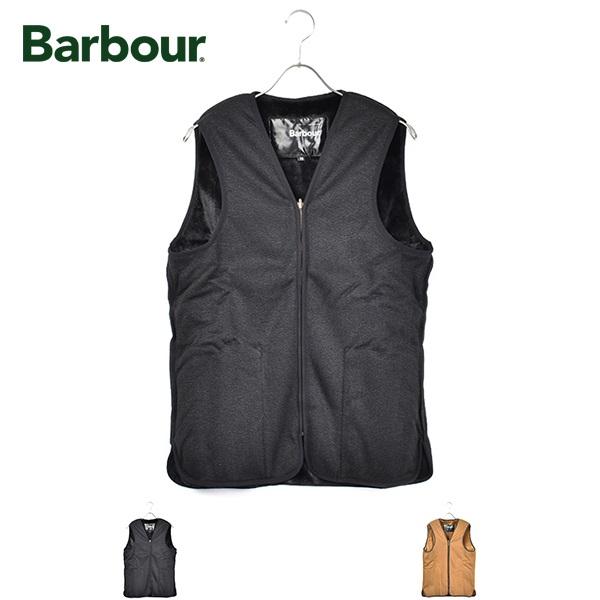 【19FW】【 バブアー 】 エスエル ファー ライナー 【 Barbour 】 SL Fur Liner MLI0035 ハンティング ジャケット ベスト mens ladies unisex メンズ レディース ユニセックス 男性用 女性用 男女兼用