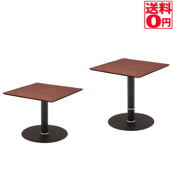 【送料無料】TURM・ターム カフェテーブル スケエアタイプ WLT-2170