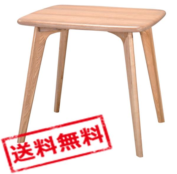 【送料無料】 天然木 アッシュ ダイニングテーブル CL-816TNA