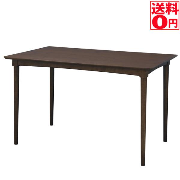 【送料無料】 Simple Design・シンプルデザイン ダイニングテーブル単品 NET-831TBR