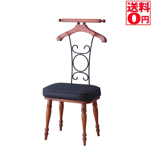 【送料無料】 Hanger Stool・ハンガースツール アンティーク調 NW-112