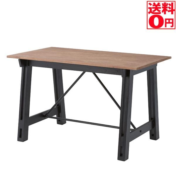 【送料無料】Isaac アイザックシリーズ ダイニングテーブル単品 幅120 NW-852