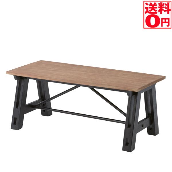4/26入荷!!【送料無料】Isaac アイザックシリーズ コーヒーテーブル 幅100 nw-855