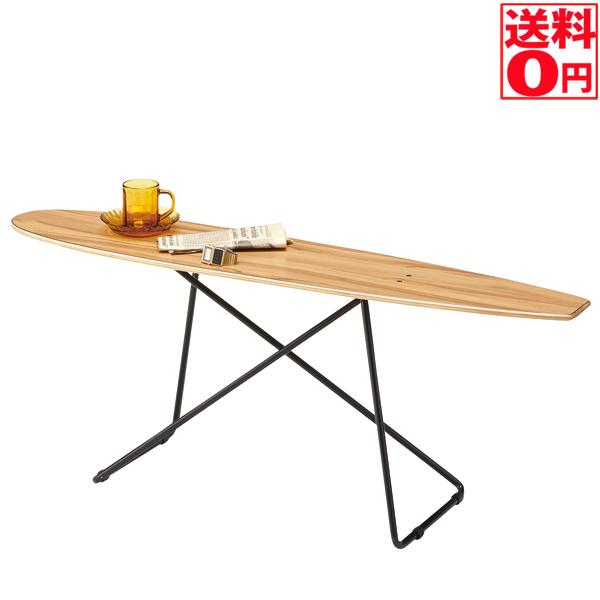 【送料無料】 Skate Board スケートボード風 テーブル SF-200